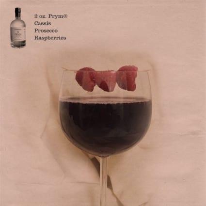 rum recipe prym not proper