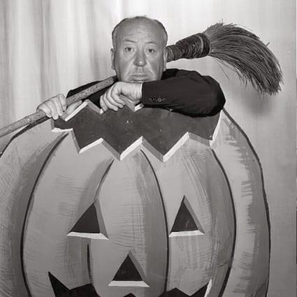 #AlfredHitchcock #classic #horror #tbt #prym #prymnotproper