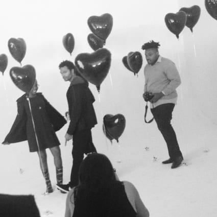 #photobooth @rootstudios with @stylight_agency #prym #prymnotproper #nyc #fashion